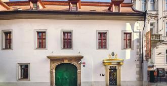 布拉格精英酒店 - 布拉格 - 建筑