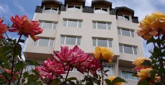 蒂罗尔酒店 - 圣卡洛斯-德巴里洛切 - 睡房
