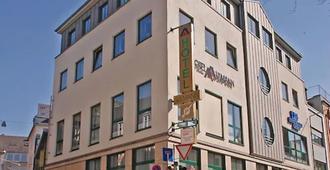 阿姆娜酒店 - 特里尔 - 建筑