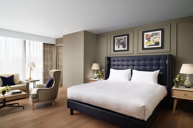 约克大酒店 - 约克 - 睡房