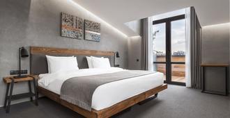 第比利斯伊奥塔酒店 - 第比利斯 - 睡房