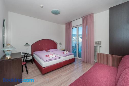 卡门维拉酒店 - 马尔切西内 - 睡房