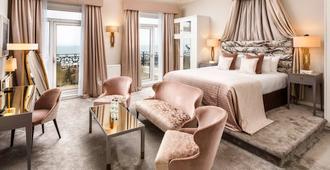 布莱顿海滨美居酒店 - 布赖顿 / 布莱顿 - 睡房