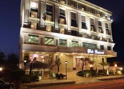 图利帝国酒店 - 那格浦尔 - 建筑