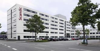 奥尔堡市斯堪迪克酒店 - 奥尔堡