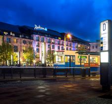 丽笙蓝光酒店-斯堪的纳维亚