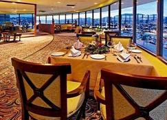 特立尼达丽笙酒店 - 西班牙港 - 餐馆
