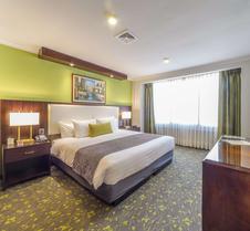 丽兹公寓酒店