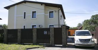 尤尼恩安蒂斯之家公寓 - 莫斯科