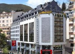 帕多瓦酒店 - 卢尔德 - 建筑