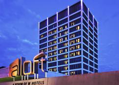 塔尔萨市中心雅乐轩酒店 - 图尔萨 - 建筑