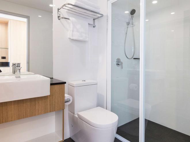宜必思尚品霍巴特酒店 - 霍巴特 - 浴室