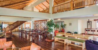 内罗毕瑞享公寓酒店 - 内罗毕 - 餐馆