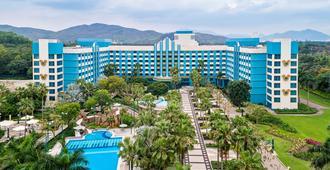 迪士尼好莱坞酒店 - 香港