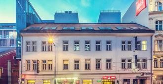 宜必思布拉格老城酒店 - 布拉格 - 建筑