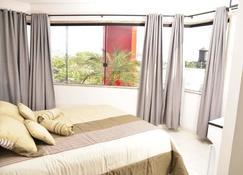 萨米拉酒店 - 波多韦柳 - 睡房