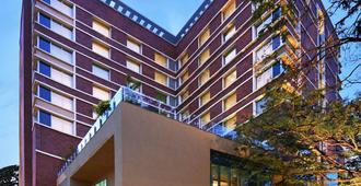 班加罗尔里士满路迎宾酒店 - ITC 酒店集团 - 班加罗尔 - 建筑