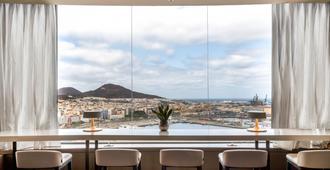 大加那利万豪ac酒店 - 大加那利岛拉斯帕尔马斯 - 餐馆