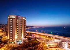 科纳克贝斯特韦斯特酒店 - 伊兹密尔 - 建筑