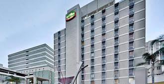 圣胡安米拉马尔万怡酒店 - 圣胡安