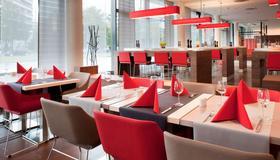 宜必思慕尼黑西城酒店 - 慕尼黑 - 餐馆