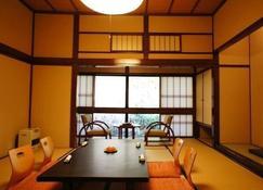 时间酒店 - 大田市 - 餐厅