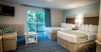 帕梅拉套房旅馆 - 希尔顿黑德岛