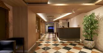 上野第一都市酒店 - 东京 - 建筑