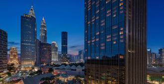 吉隆坡君悦酒店 - 吉隆坡 - 户外景观