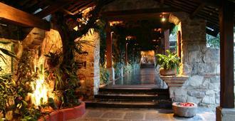 圣多明哥博物馆之家 SPA 酒店 - 安地瓜 - 户外景观