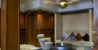 拉巴特比尔酒店 - 拉巴特 - 大厅