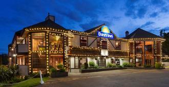 维多利亚旅游宾馆 - 维多利亚 - 建筑