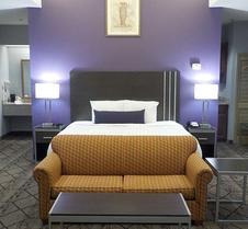 沃纳罗宾斯 AFB 贝斯特韦斯特修尔住宿普拉斯酒店