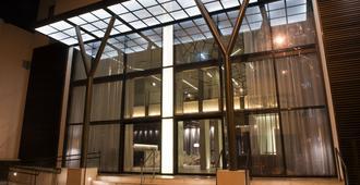 里约热内卢生活方式斯拉夫洛酒店 - 里约热内卢 - 建筑