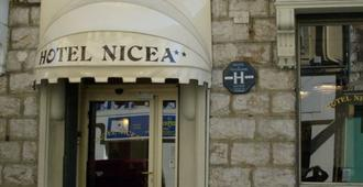 尼塞酒店 - 尼斯 - 户外景观