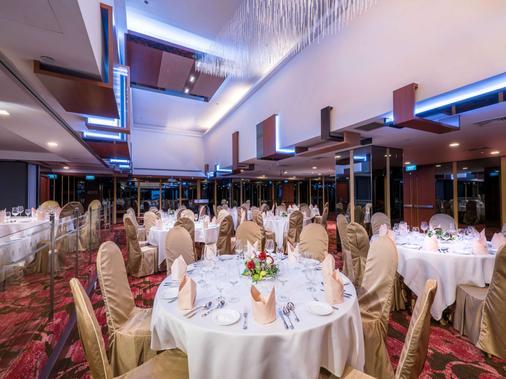 新加坡太平洋大酒店(原豪绅酒店) - 新加坡 - 宴会厅
