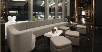 溫哥華特朗普國際大廈飯店 - 温哥华 - 休息厅