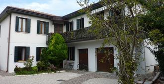 卡萨多罗家庭旅馆 - 威尼斯