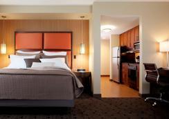 硅谷悦府圣何塞酒店 - 圣何塞 - 睡房