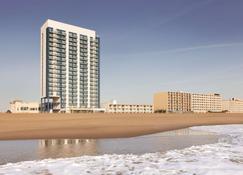 凯悦旅馆-弗吉尼亚海滩/海滨 - 弗吉尼亚海滩 - 建筑