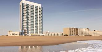 维吉尼亚海滩 / 海滨西雅特豪斯酒店 - 弗吉尼亚海滩 - 建筑