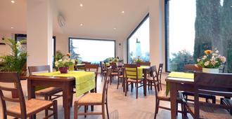 科尔德利欧里维酒店 - 阿西西 - 餐馆