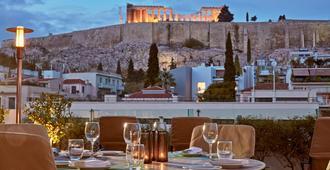 海洛狄恩酒店 - 雅典 - 建筑