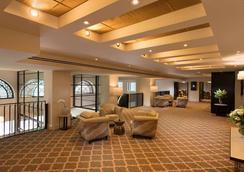 阿德莱德梅菲尔酒店 - 阿德莱德 - 大厅
