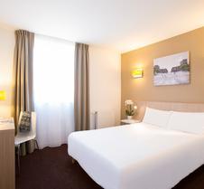 勒阿弗尔码头阿德吉奥阿克瑟斯公寓式酒店