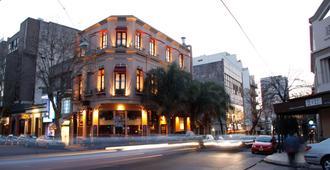 巴勒莫苏荷阁楼酒店 - 布宜诺斯艾利斯 - 建筑
