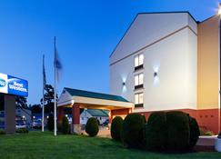 斯普林菲尔德西贝斯特韦斯特酒店 - 西斯普林菲尔德 - 建筑