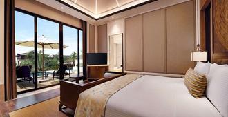 西双版纳万达文华度假酒店 - 景洪