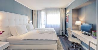 维也纳总统酒店 - 维也纳 - 睡房