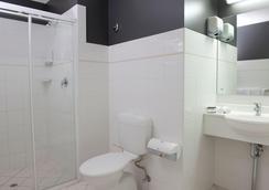 阿德莱德海滨凯富酒店 - 阿德莱德 - 浴室